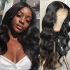 Full Lace Wigs Body Wave Virgin Hair Cheap Wigs For Black Women