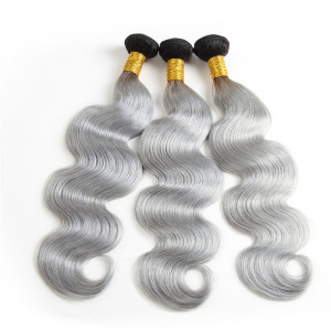Body Wave Hair Weave 3 Bundles