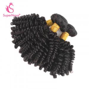 Human Hair 3 Bundles