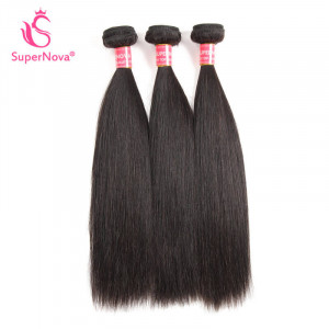 Malaysian Human Virgin Hair