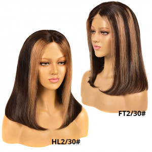 straight lace wigs human hair
