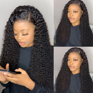 2*6 Lace Closure Wigs