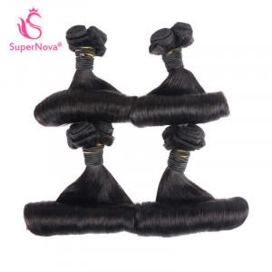 Aunty Funmi Hair Curly Weave 4 Bundles