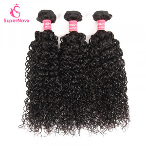 Peruvian Hair 3 Bundles