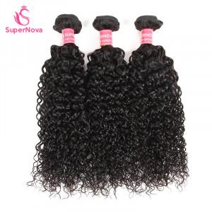 Peruvian Hair 3 Bundles