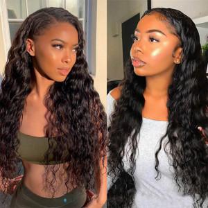 Loose Deep Hair Wigs