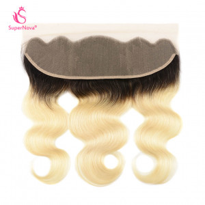 ombre 1B613 hair