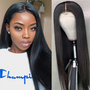 4*4 Lace Wig