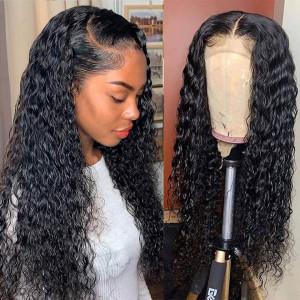 5*5 Lace Closure Wig