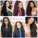Loose Deep 13*4 Lace Front Wig