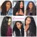Deep Wave 13*4 Lace Front Wig