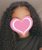 The hair is super soft, with a nice natural l