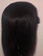 I love Love my hair . Full and silky . Will b