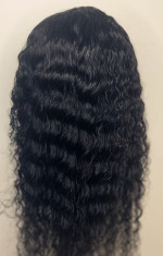 It was so bomb. Curl pattern beautiful, canno