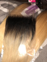 18,20,22 and 16 inch closure: I'm Absolutel