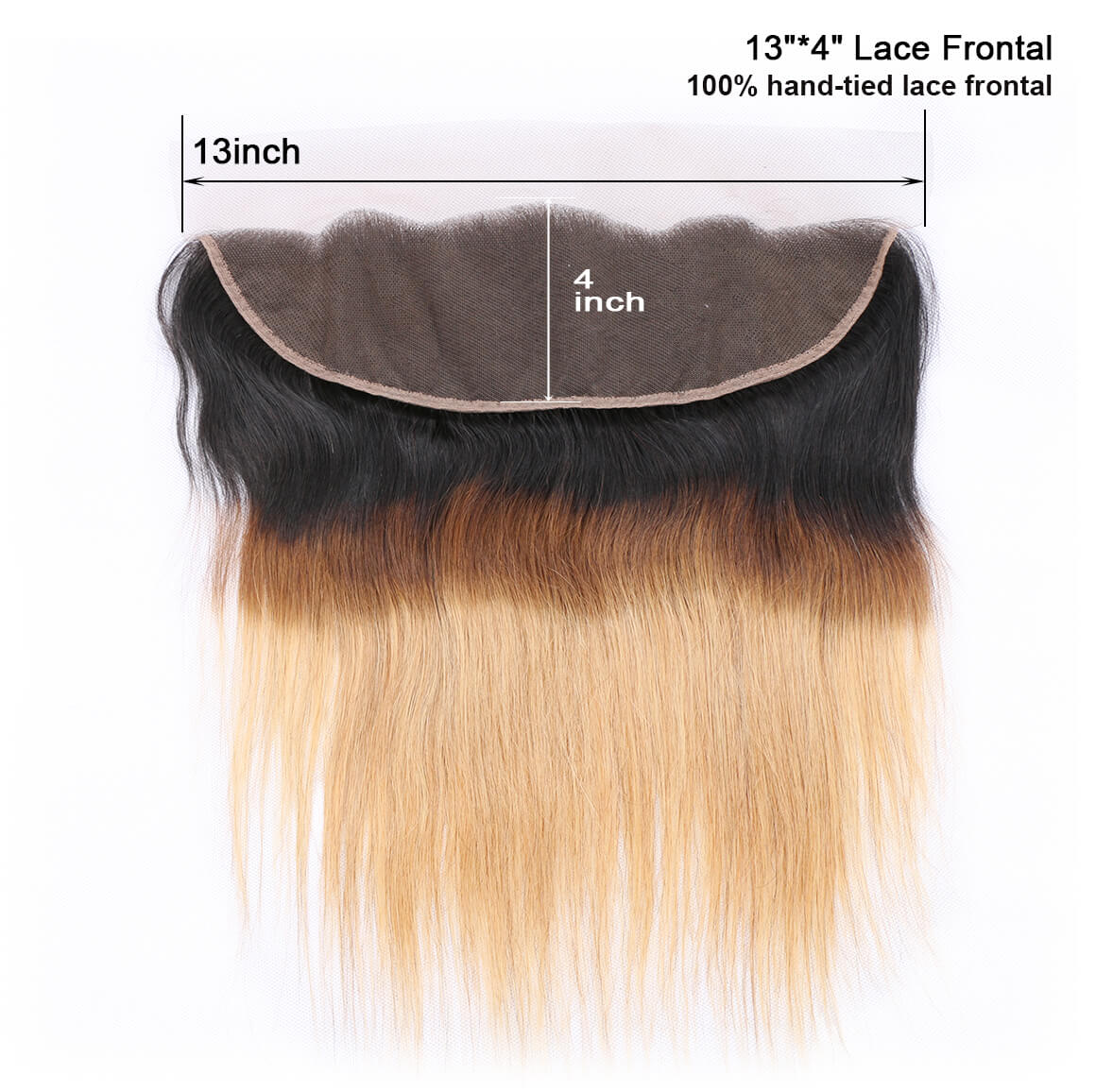 ombre virgin hair bundles