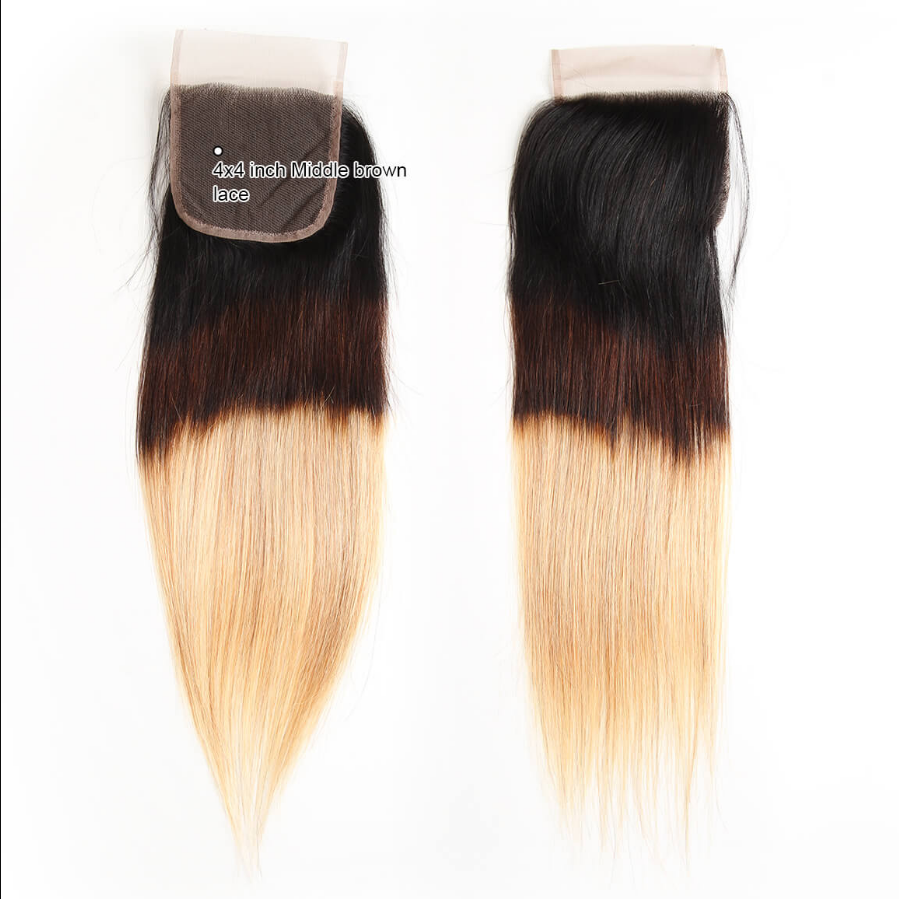 ombre remy hair bundles