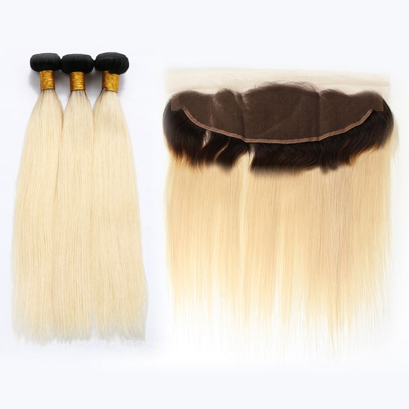 ombre hair weave bundles