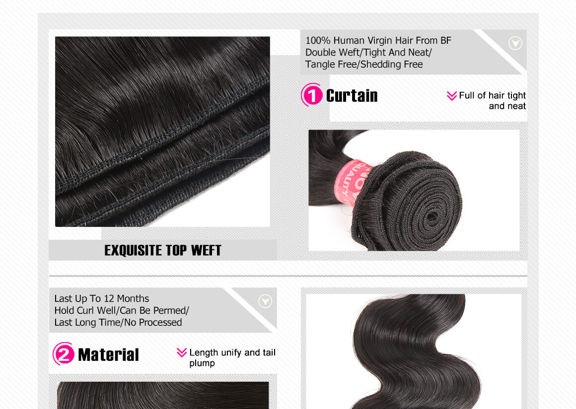 hair bundles with lace closure
