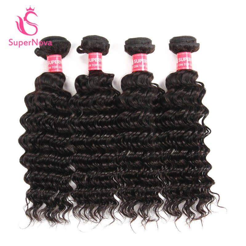 frontal closure with bundles