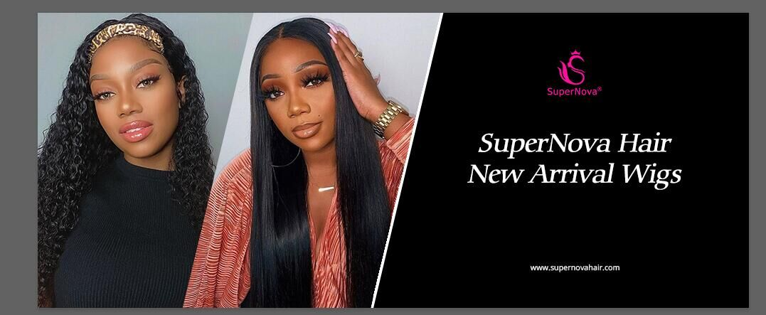 supernova hair new arrival wigs