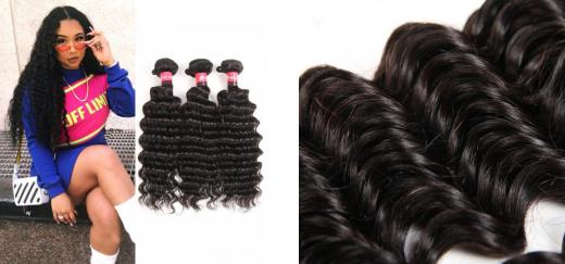 How To Wear Brazilian Hair, Malaysia Hair And Peruvian Hair?