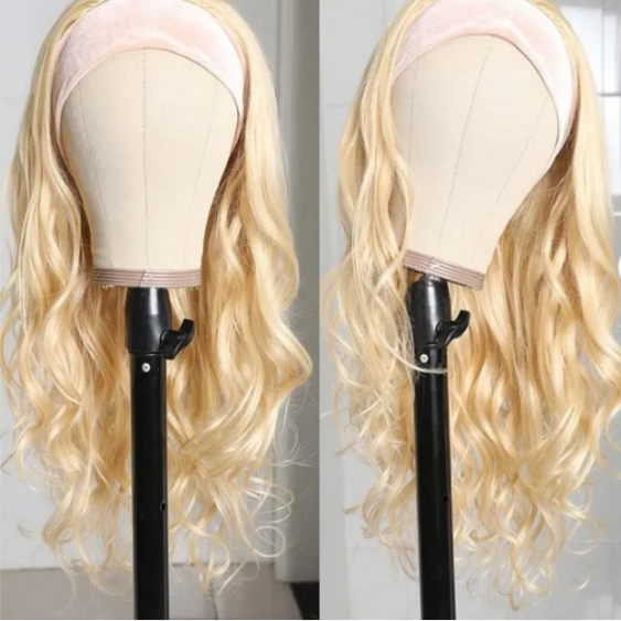The Hair Types And Features Of 613 Blonde Lace Wigs
