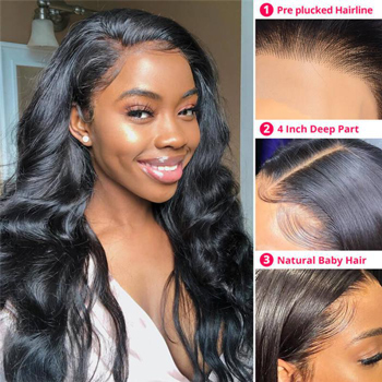 Advantages Of Wearing a Human Hair Wig