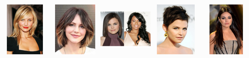 What Hairstyle Best Suits Your Face Shape