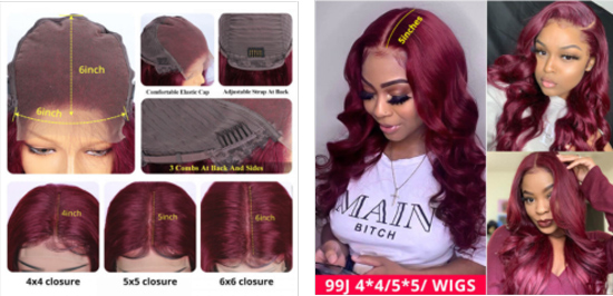 FAQs About Lace Closure Wigs For Women