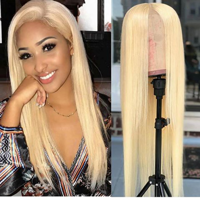 The Difference Between 613 Blonde Wig And 99J Burgundy Wig