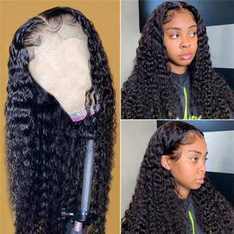 How to make closure wig silky and back to life