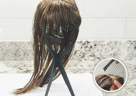 SuperNova Hair: How to Care For Your Human Hair Wig