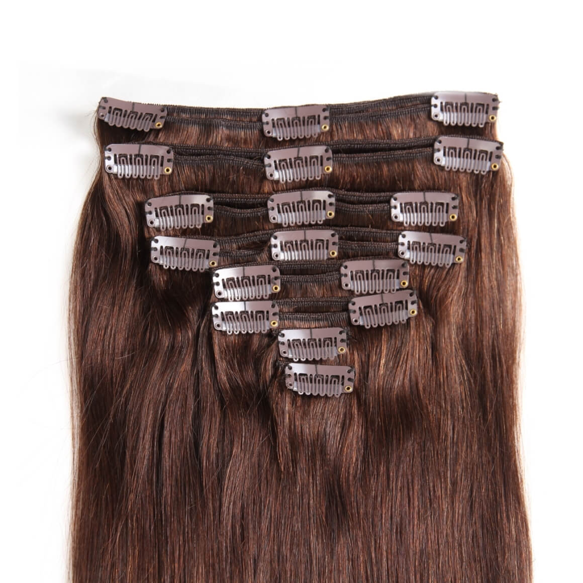 Hair Extensions Clip In Extensions